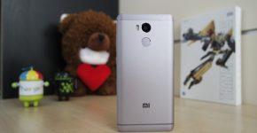 Обзор Xiaomi Redmi 4 Pro