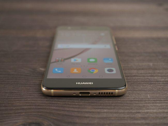 Экран Huawei Nova