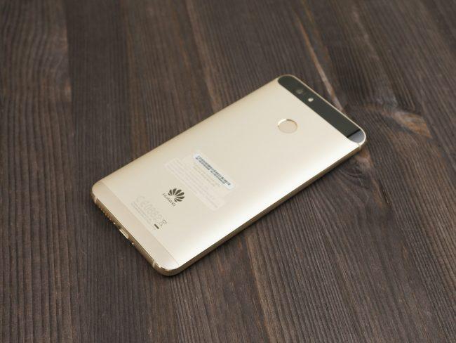 Производительность Huawei Nova