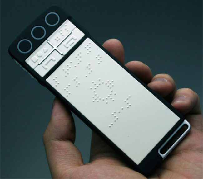 Обзор B-Touch