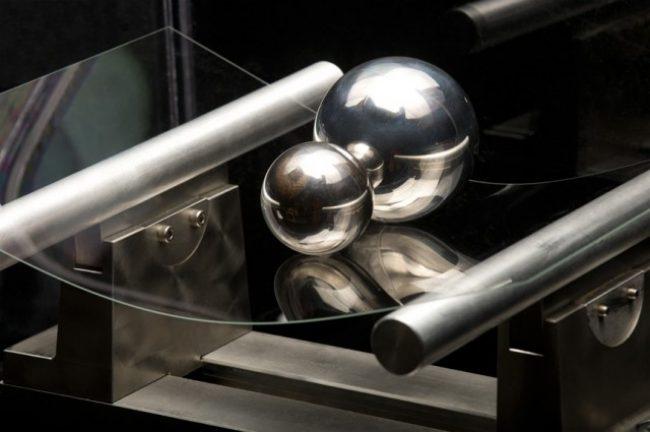 Третье поколение Gorilla Glass