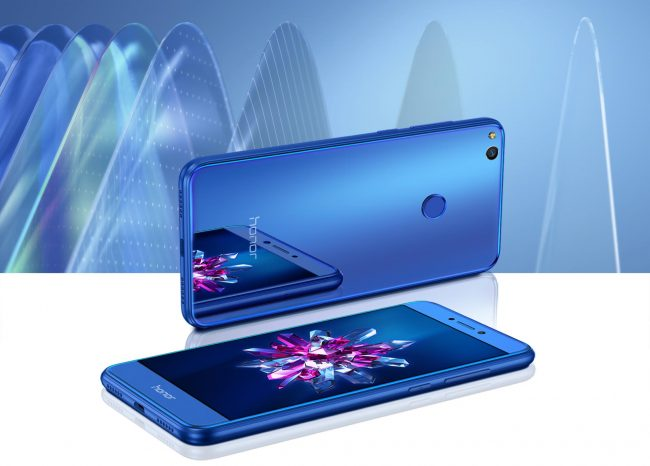 Связь Huawei Honor 8 Lite
