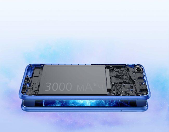 Батарея Huawei Honor 8 Lite
