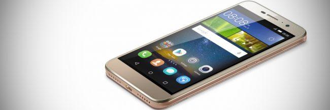 Дизайн Huawei Honor 4c Pro