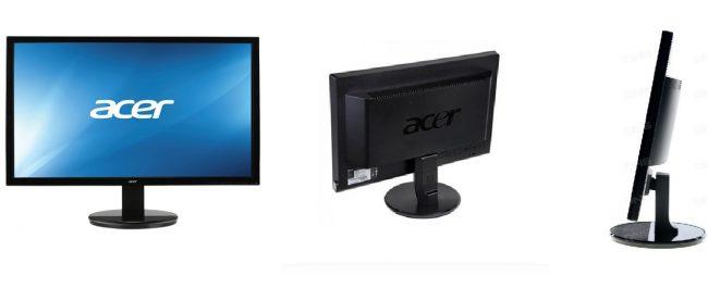 Обзор Acer K242HLbd