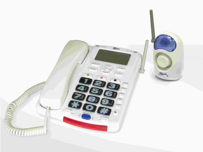 Телефон Слух TA-427