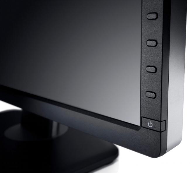 Кнопки управления Dell