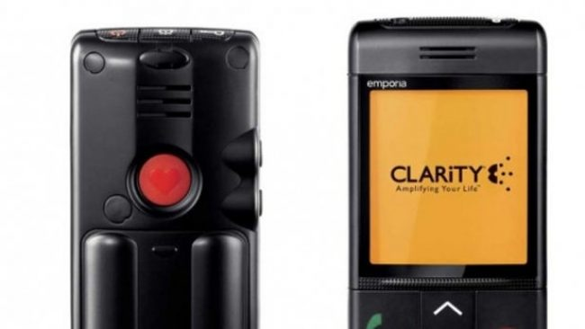 ClarityLife C900