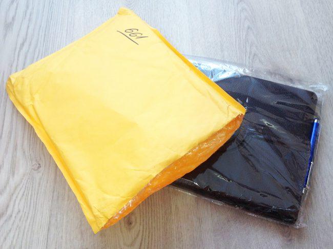 Как отследить посылку?