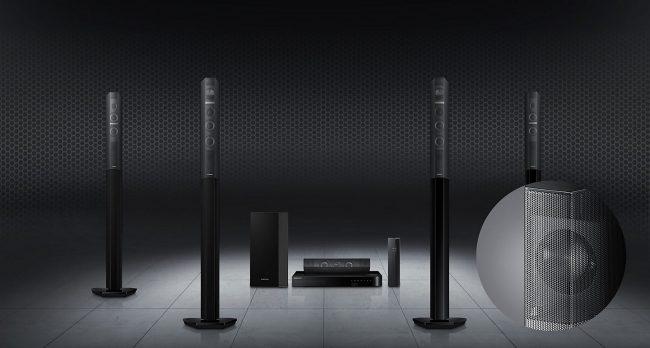 Samsung HT-J7750