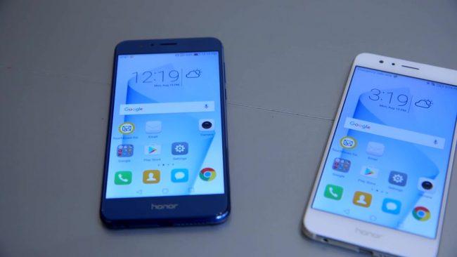 Экран Huawei Honor 8 Lite
