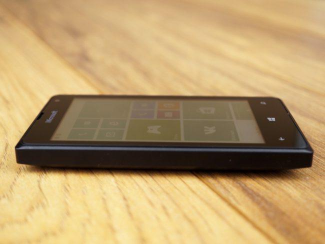 Выводы о Lumia 435