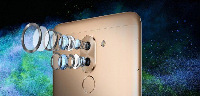 Камера Huawei Honor 6X