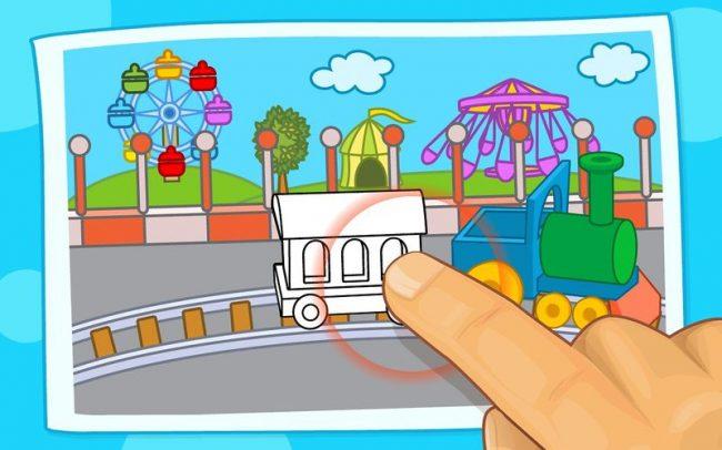 игры знакомства для детей онлайн