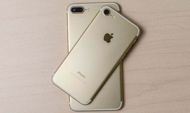 Лучшие программы для iPhone