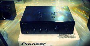 Обзор Pioneer A-50-K