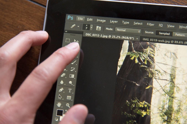 как вырезать и вставить объект в фотошопе