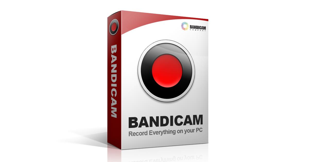 Что такое Bandicam