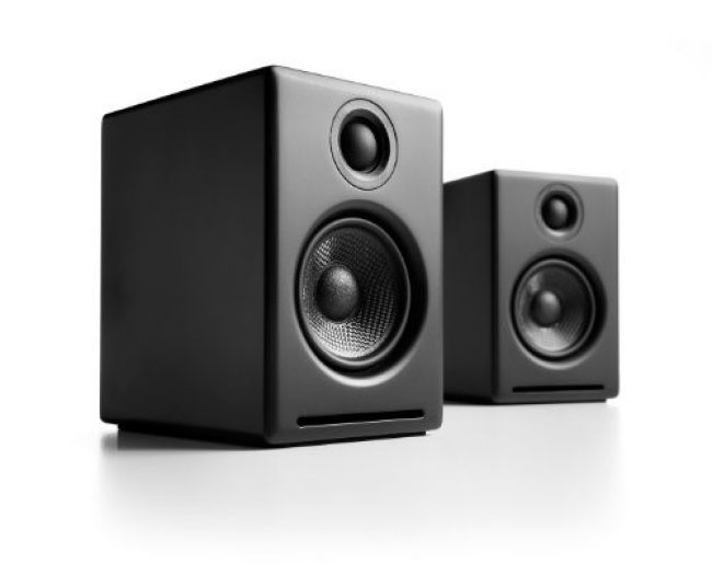 Обзор Audioengine A2+ Black