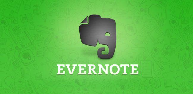 Обзор программы Evernote