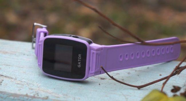 Caref Gator Watch WH01: надежность и функциональность