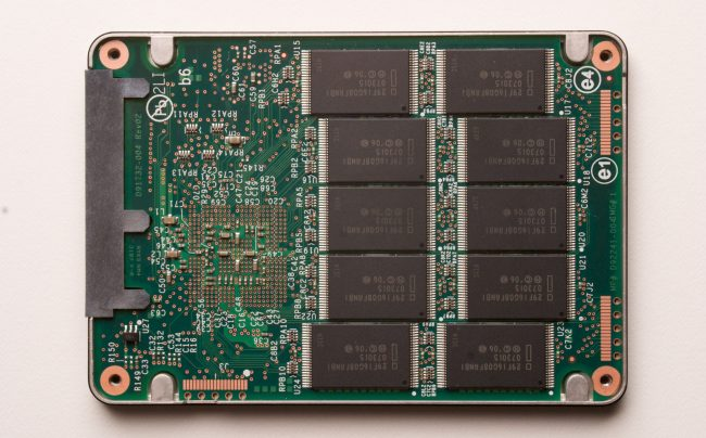 Внешний диск SSD
