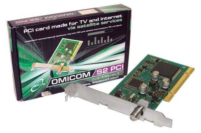Обзор Omicom S2 PCI