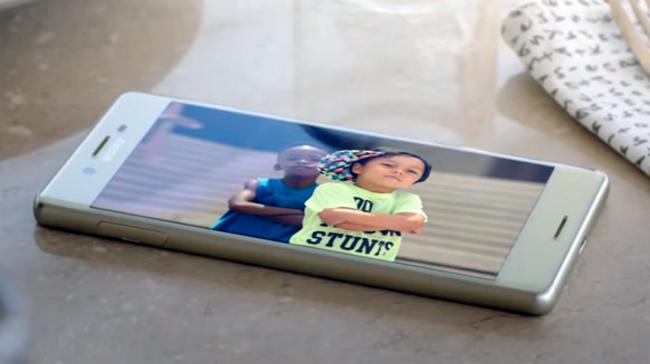 Обзор Sony Xperia X