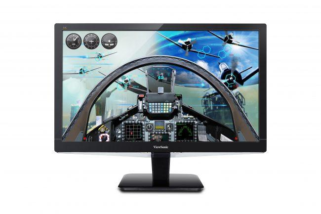 ViewSonic VX2475SMHL-4К