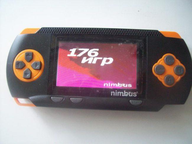 Игры Nimbus