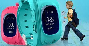 Как настроить детские смарт-часы