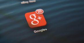 В чём преимущества Google Plus