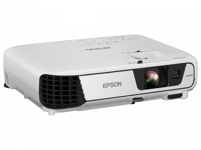 Характеристики Epson EB-X31