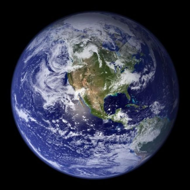 Онлайн карты со спутника