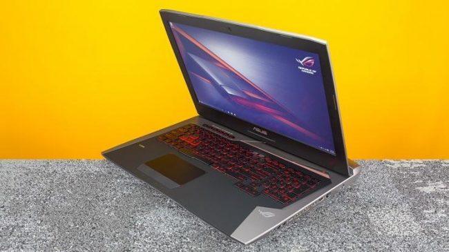 По какой цене выбрать игровой ноутбук