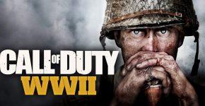 Всё о Call of Duty WWII