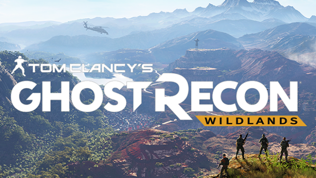 Обзор Tom Clancy's Ghost Recon: Wildlands