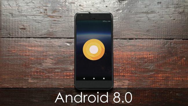 Android 8.0 - что нового?