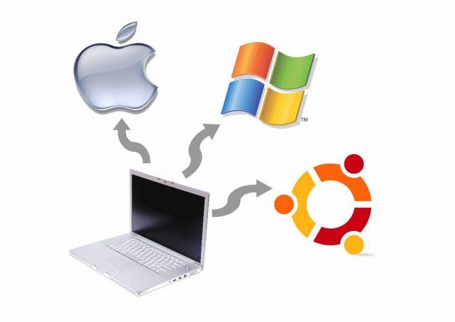какую операционную систему установить