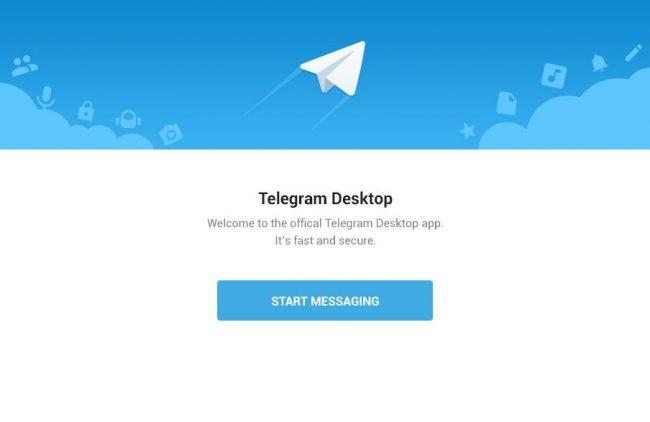 Что такое Telegram