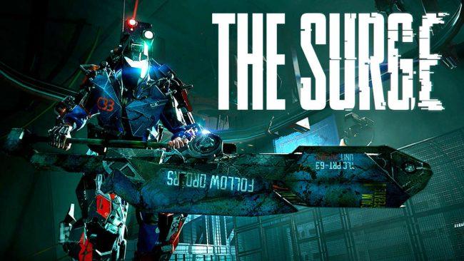 The Surge - обзор игры
