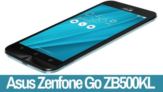 Обзор Asus Zenfone Go