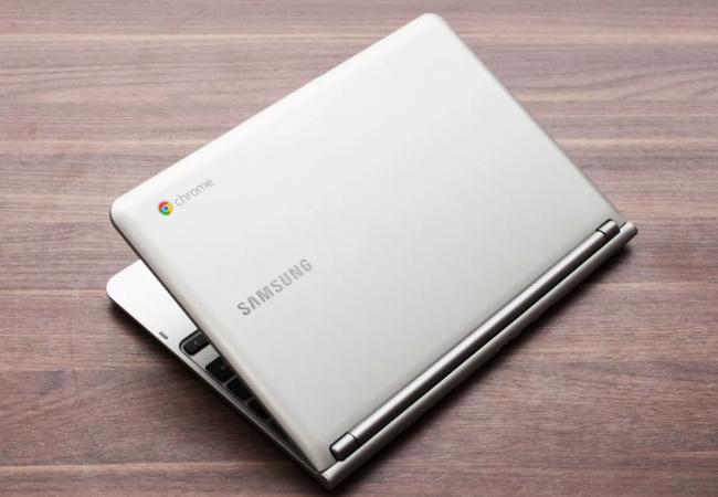 Крышка Samsung Chromebook