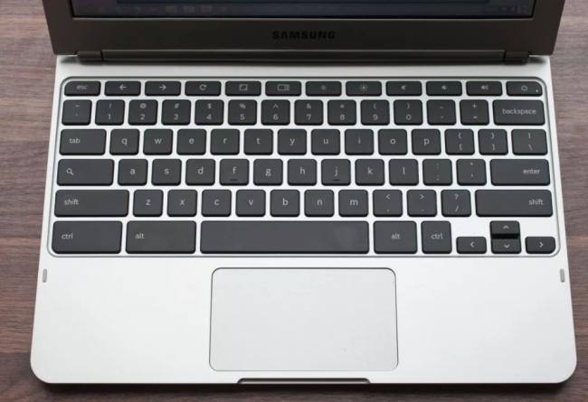 Клавиатура Samsung Chromebook