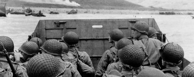 Call of Duty WWII - игра про Вторую мировую войну