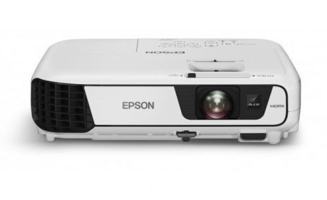 Корпус Epson EB-X31
