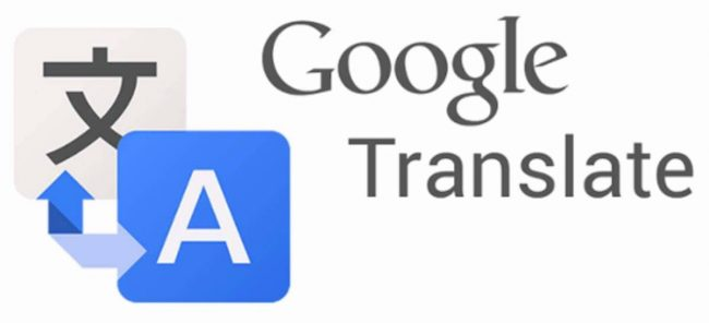 Онлайн-переводчик Google Translate