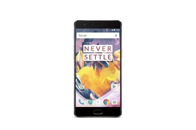 Обзор OnePlus 3T