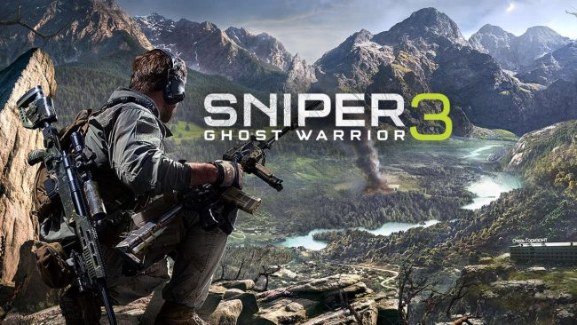 Обзор Sniper: Ghost Warrior 3