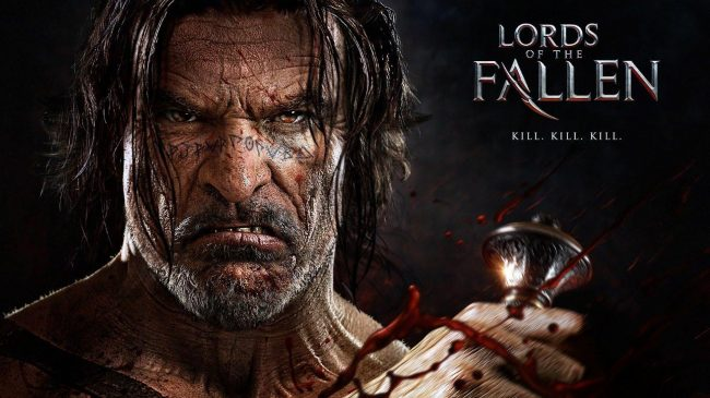 Обзор Lords of the Fallen 2